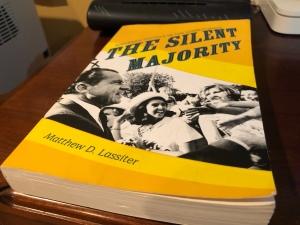 Matthew Lassiter Silent Majority